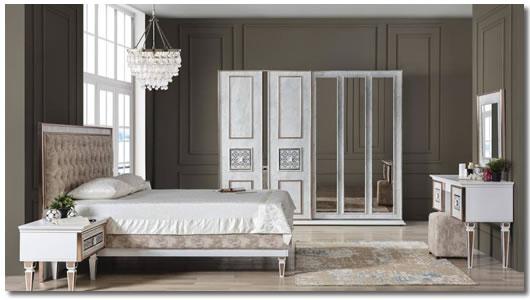 Yatak Odası Takımı Alanlar